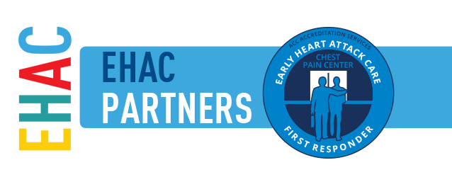 EHAC Thanks Our Partners